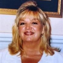 Mrs. Cynthia Ann Hilton