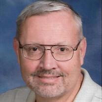 Joel Lincoln Dagenhart