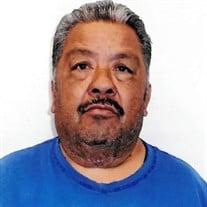 Rodolfo Rudy Montes Herrera