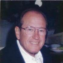 Harold Mertz Vandervoort