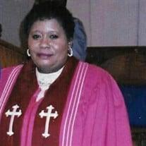 Beverly Ann Pittman