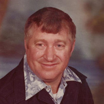 Dwight A. Parsons