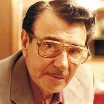 Armando A. Jaquez