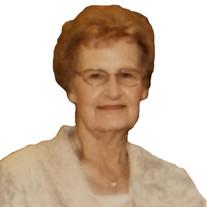 Mary Ann Heckenkemper