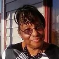 Mrs. Bernice Hawkins Sparkman
