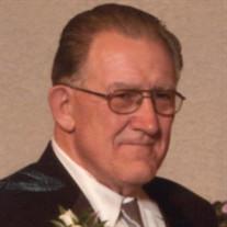 Patrick J. Moore