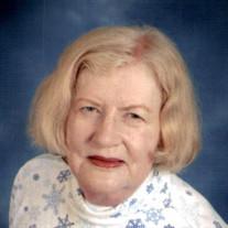 Judith A. Hoffman