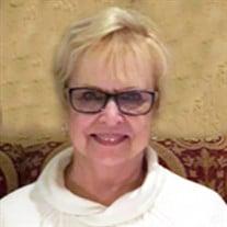Judy Anne Sayed