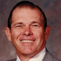 Richard Bruce Towne