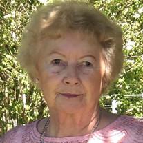 Brenda Pardue