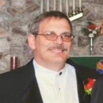 Douglas Frank Hudson