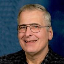 Mark E. McConnehey