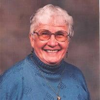 Edna Pearl Irving