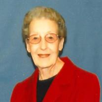 Iris Estell Davis