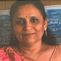Manjula Patel