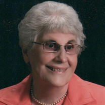 Doris G. Angel
