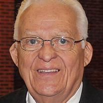 Rev. James Lockee