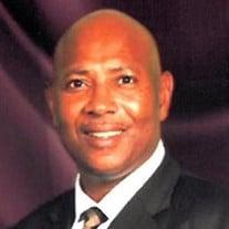 Reginald Stanley Capers