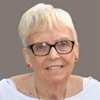 Linda Kay Madaus