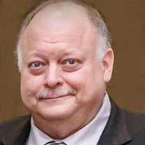 Lowell Dean Long Jr.