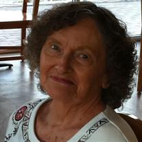 Jean Ruth Barulic