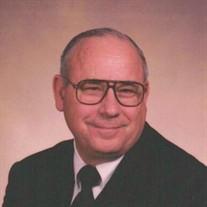 Mr. William Kenneth Dyess