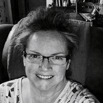 MRS. JANET D. NOWELL