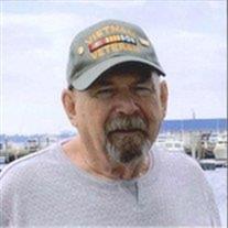 Donald E. Cox (Buffalo)