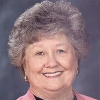 Margaret Virginia Von Hagel Mayo