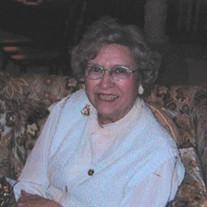 Dorothy Marie Hartshorne