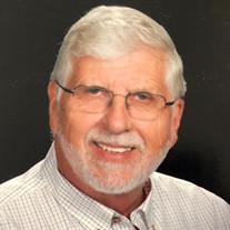 Mr. Paul Grant Postill