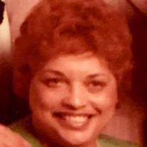 Loreda M. Carter