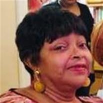 Ms. Winnie Kay Blakemore Lofton
