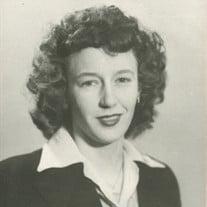 Elma Mae Chumley Davis