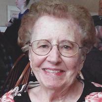 Margaret K Marine
