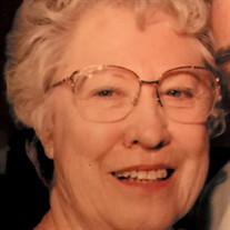 Bessie Joyce Stubbe
