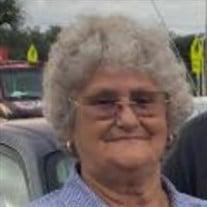 Betty Elizabeth North