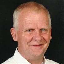 "James Henry ""Jim"" Stephens"