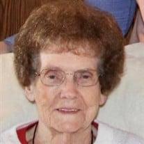 Wilma Pauline Malone