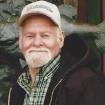 Lonnie Cureton (Hartville)