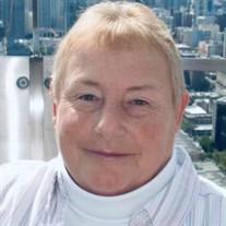 Andrea Louise Potokar