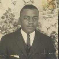 Walter Millsaps, Sr.