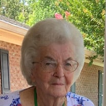 Mrs. Frances Darnell James