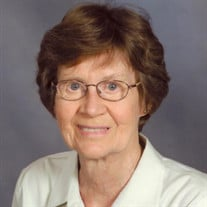 Joyce Marie Monson