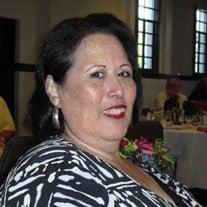 Maxine Gutierrez