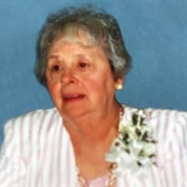 """Bertha E. """"Bobbi"""" Marston"""