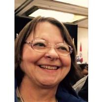 Marie Kathleen Stafford