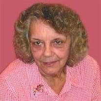Barbara Lee Bradbury