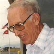 Norman Clair Morrow