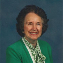 Mrs Louise  Allane Simpson Demetrio